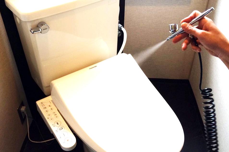 オールチタンコート 水まわり・お部屋タイプ01