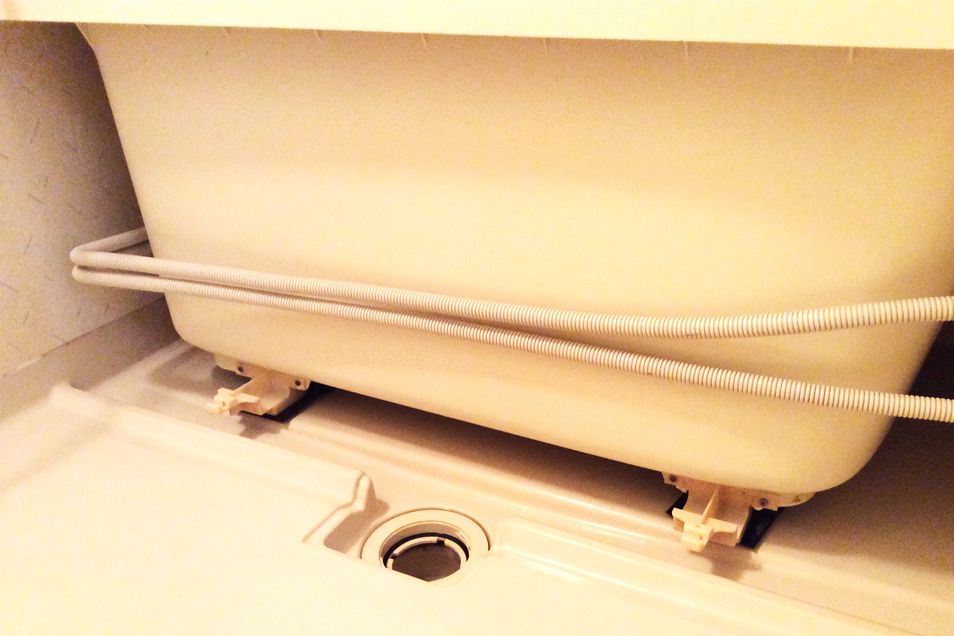 浴槽汚れ02after